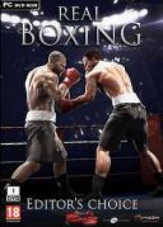 Real Boxing (2014) [MULTi9-PL] [.iso] [PROPHET]