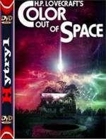 Color Out of Space (2019) [480p] [x264] [AC3-EVO] [ENG] [H-1]