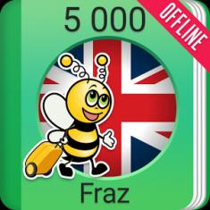 Learn ENGlish - 5000 Phrases Premium v1.5.3 PL [.apk]