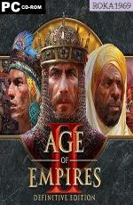 Age of Empires II: Definitive Edition [v.101.101.32708.0 911] *2019* [MULTI-ENG] [CODEX] [ISO]