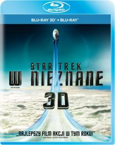 Star Trek W nieznane - Star Trek Beyond *2016* [1080p.3D.BluRay.Half-OU.x264-KiT] [Lektor PL]