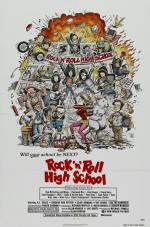 Rock 'n' Roll High School (1979) [DVDRip.XviD] [Napisy PL] [D.T.m1125]
