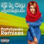 VA - Partybreaks and Remixes - All In One November 004 (2019)       [MP3@320]