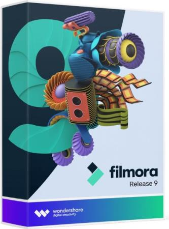 Wondershare Filmora 9.5.1.7 (x64)[Multi] [Crack]