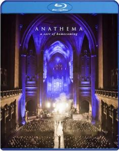 Anathema: A sort of homecoming (2015)[BRRip.1080p.x265-HEVC by alE13.AC3/DTS] [ENG]