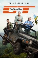 The Grand Tour [S04E01] [480p x264-mSD] [ENG]