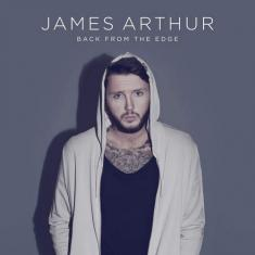 James Arthur - Back from the Edge (Deluxe Edition) (2016) [MP3@320]