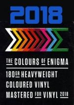 Enigma - Collection (The Colours Of Enigma Series, 10 LP, Vinyl Rip) (2018) [FLAC] [Lossless]