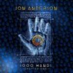 Jon Anderson - 1000 Hands: Chapter One (2019) [Flac]