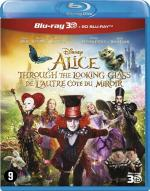 Alicja po drugiej stronie lustra/Alice Through the Looking Glass 3D (2016)[BRRip 1080p x264 by alE13 AC3/DTS Multi[Dubbing PL & Multi Sub] [ENG]