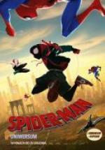 Spider-Man Uniwersum / Spider-Man: Into the Spider-Verse (2018) [BDRip] [XviD-KRT] [Dubbing PL]