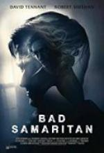 Zły Samarytanin / Bad Samaritan (2018) [720p] [BluRay] [x264] [AC3-KiT] [Lektor PL]