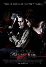 Sweeney Todd: Demoniczny golibroda z Fleet Street / Sweeney Todd: The Demon Barber of Fleet Street (2007) [BRRip.XviD-GR4PE] [Lektor PL]