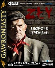 Leopold Tyrmand - Zły [audiobook PL] [mp3@64]