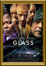 Glass *2019*[720p] [WEB-DL] [AC3] [XviD-AnD] [Napisy PL] [D.T.H0608]