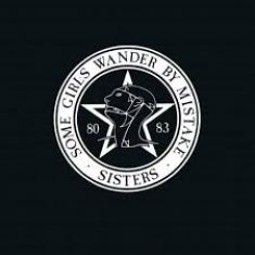 THE SISTERS OF MERCY - SOME GIRLS WANDER BY MISTAKE (1992) [WMA] [FALLEN ANGEL]