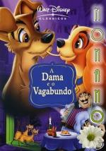 Zakochany kundel - Lady and the Tramp *1955* [DVDRip.x264-NoNaNo] [Dubbing PL