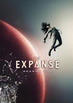 The Expanse [ComPLete S01] [1080p] [BluRay] [x264] [DD2.0] [Ralf] [Lektor PL]