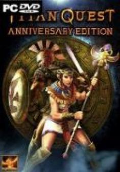 Titan Quest: Anniversary Edition [v 1.45] *2016* [MULTI11-PL] [GOG] [EXE]