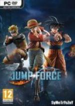 Jump Force - Ultimate Edition *2019* - V1.05 [MULTi14-PL] [ISO] [ELAMIGOS]
