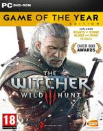 The Witcher 3 Wild Hunt - Game Of The Year Edition [2015-2016] [V1.31] [All DLCs] [MULTi13-PL] [ISO]