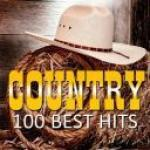 VA - Country 100 Best Hits (2019)     [mp3@320]