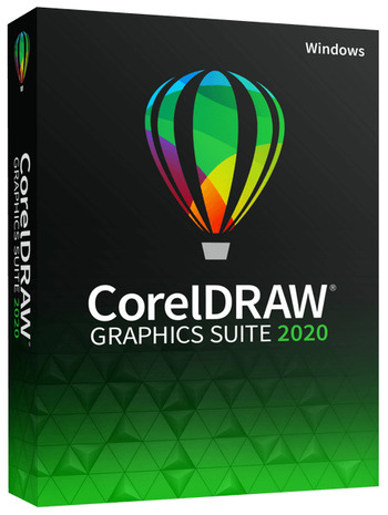 CorelDRAW Graphics Suite 2020 v22.1.0.517 - 64bit [PL] [Crack] [+Update Patch] [azjatycki]