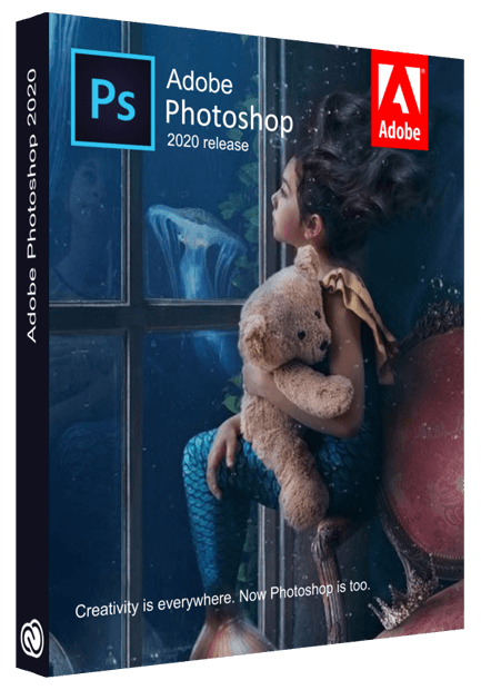 Adobe Photoshop 2020 v21.2.0 Build 225 - 64bit [PL] [Preactivated] [azjatycki]