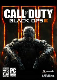 Call of Duty: Black Ops III *2015* [PL/ENG] [ISO] [RELOADED]