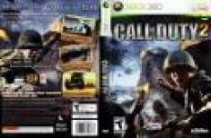 Call Of Duty 2 [XGD2] [ENG] [RF]