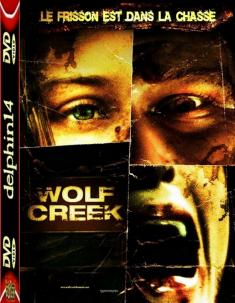 Wolf Creek *2005* [DVDRip] [XviD-AT] [Lektor PL]