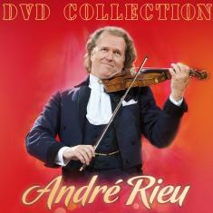 Andre Rieu - DVD Collection [45 DVD] (1998 - 2012) [DVD] [.Vob]
