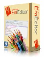EmEditor Professional 18.9.0 (x32/x64)[ENG] [Full] + Portable