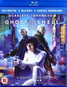 Ghost In The Shell *2017* [1080p] [3D] [10bit] [BluRay] [H-SBS] [AC3] [x265] [LEKTOR & NAPISY PL]