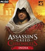 Assassin's Creed Chronicles: India *2016* [MULTI-PL] [CODEX] [ISO]