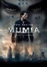Mumia / The Mummy (2017) [BRRip] [XviD-GR4PE] [Lektor PL]