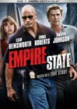 Empire State: Ryzykowna gra / Empire State (2013) [720p] [BRRip] [XviD] [AC3-LTN] [Lektor PL]