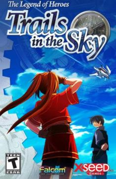 The Legend of Heroes: Trails in the Sky *2014* [iso] [ENG]