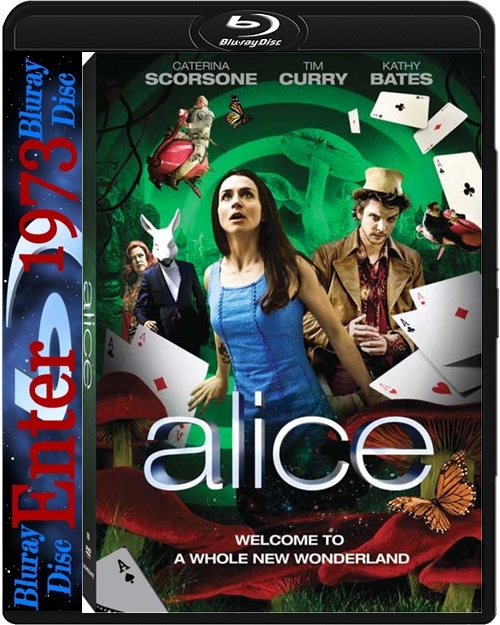 Alice (2009) [1080P] [WEB-DL] [AC3] [H264] [LEKTOR.PL] [ENTER1973]