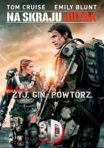 Na skraju jutra 3D - Edge Of Tomorrow 3D *2014* [1080p.BluRay.x264.HOU.AC3-NoNaNo] [Lektor PL]