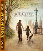 Żegnaj Christopher Robin / Goodbye Christopher Robin (2017) [720p] [BluRay] [x264] [AC3-KiT] [Lektor PL]