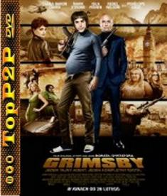 Grimsby - The Brothers Grimsby *2016* [720p] [BluRay] [x264] [AC3-MORS] [Lektor PL]