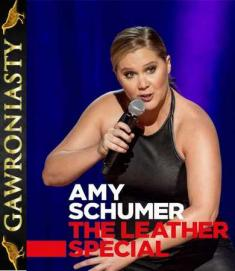 Stand-UP - Amy Schumer The Leather Special *2017* [WEBRip.X264-DEFLATE] [Napisy PL]