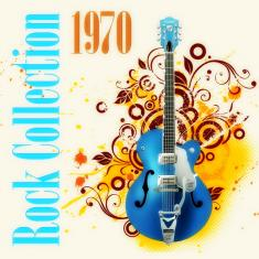 VA - Rock Collection 1970 (2017) [FLAC]