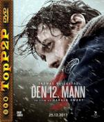 Dwunasty człowiek / The 12th Man / Den 12. mann (2017) [720p] [BRRip] [XviD] [AC3-MR] [Lektor PL]