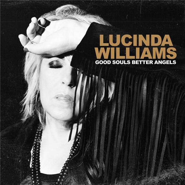 Lucinda Williams - Good Souls Better Angels (2020) [FLAC]