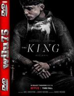 Król - The King *2019* [NF] [WEB-DL] [XviD-KiT] [Lektor PL]
