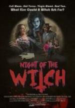 Noc Czarownicy / House Of The Witch / Night of the Witch (2017) [720p] [HDTV] [x264] [AC3-FOX] [Lektor PL]