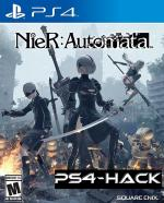 Nier Automata [PS4-HACK] [ENG]