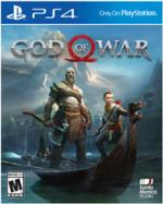 GOD OF WAR CUSA07412 [JB 5.05] [PL] [PS4-HACK]